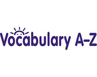 Vocabulary A-Z
