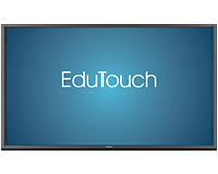 EduTouch Interactive Panel Range - Large Format