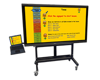 EduTouch Height Adjustable Mobile Solution