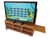 EduTouch Kindy Solution
